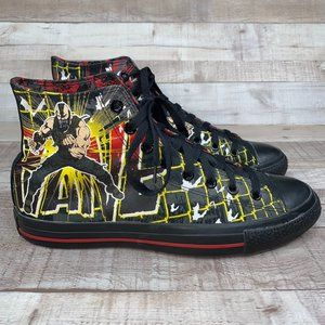Converse All Star 135196C Bane High Top Shoes 10